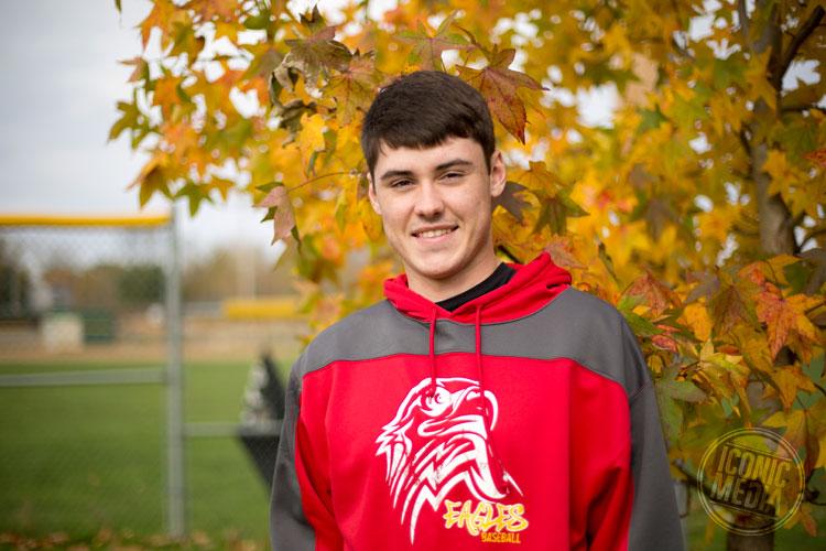 Kyle Duncan's Senior Pictures - Big Walnut High School - Sunbury, Ohio