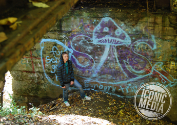 Cole Harbin's Senior Portraits - Sunbury, Ohio
